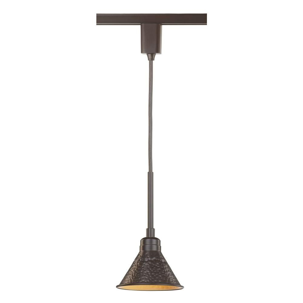 Commercial Kitchen Lighting: Commercial Electric LED Linear Track/Direct Wire Rustic