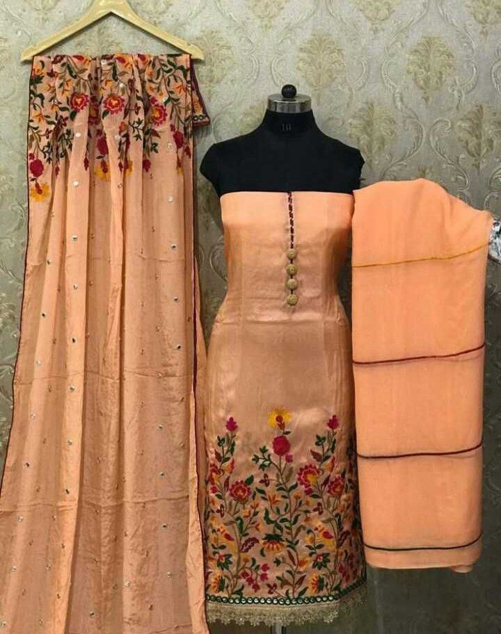 Pin by Jimmy Gill on Suits Punjabi outfits, Fashion