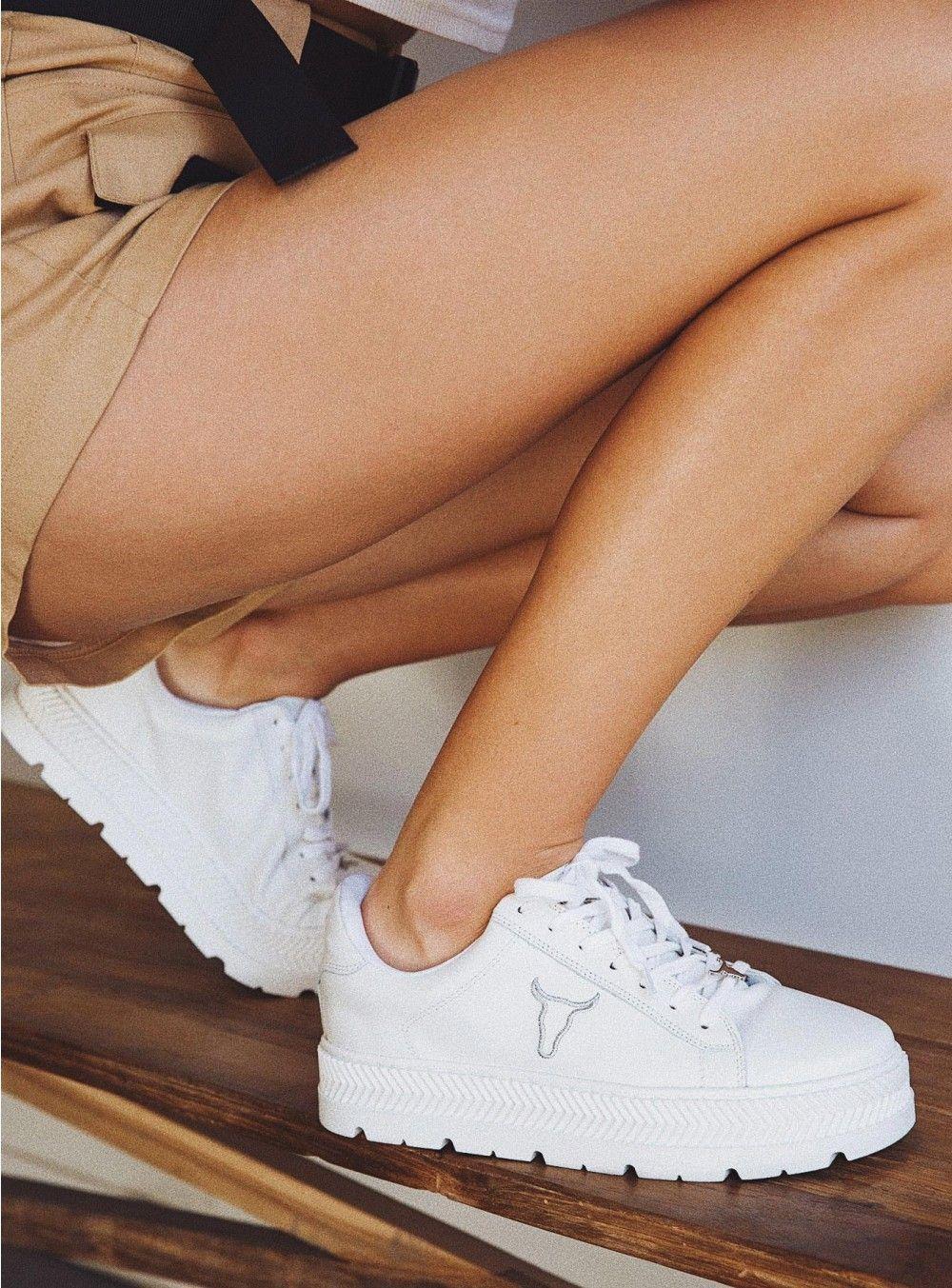 946e8fac60e Windsor Smith Kyla Sneakers - right side view