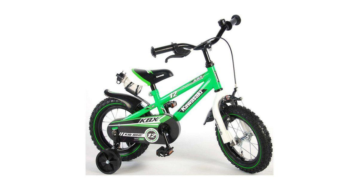 Kinderfahrrad Kawasaki 12 Zoll Vehicles Motorcycle
