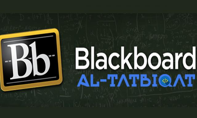 تحميل بلاك بورد Blackboard 2020 للتعلم عن بعد مجانا Https Bit Ly 2yh5xap Flip Clock Blackboards Clock