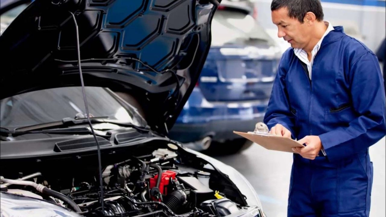 Safety And Emissions Inspections Services And Cost In Omaha Ne