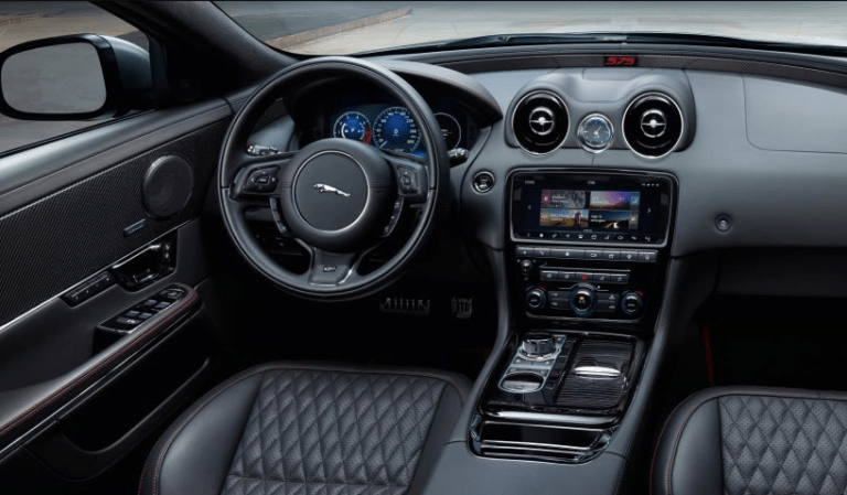 2020 Jaguar Xj Interior Jaguar Xj Jaguar Jaguar Car