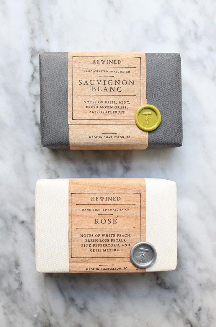 20 Creative Soap Packaging Design Ideas | Stitch design, Packaging ...