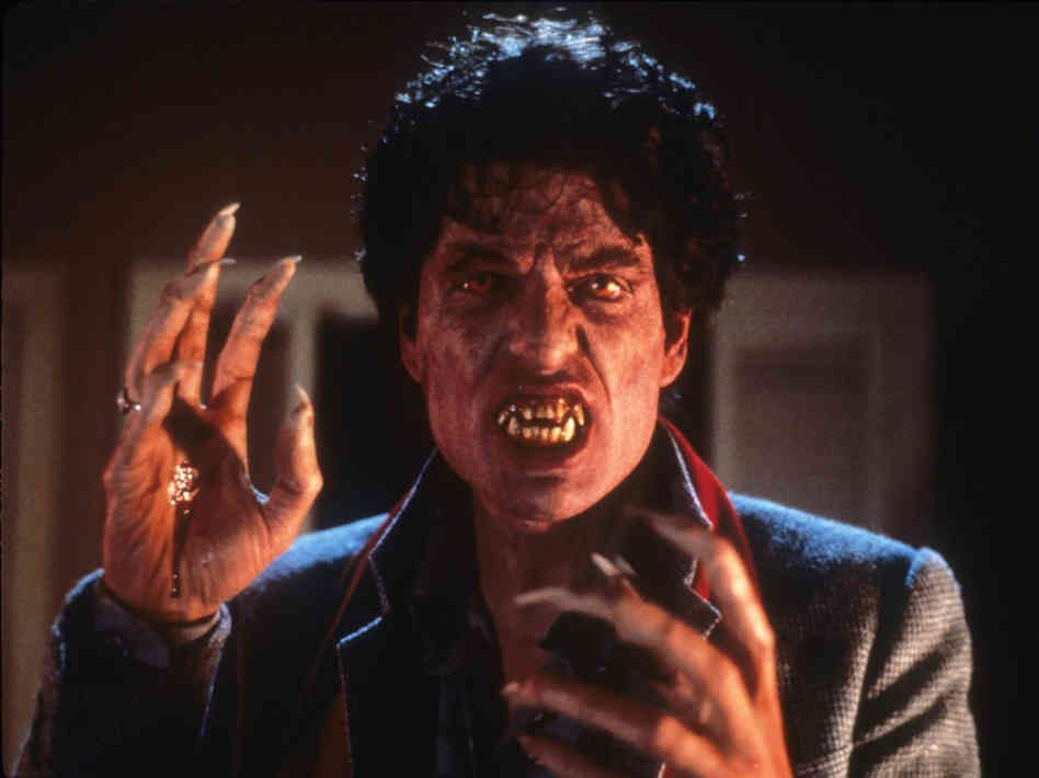 Fright Night 1985 American Filmes A Hora Do Espanto