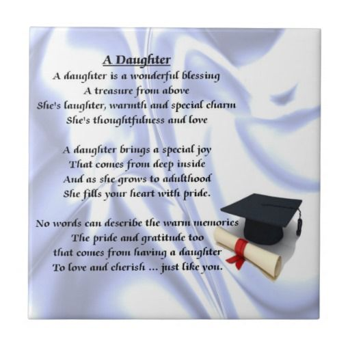 Graduation Quotes For Daughter Pin by Angela Shamblin 9108403879 on Quotes | Pinterest  Graduation Quotes For Daughter