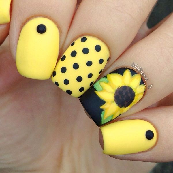 55 Summer Holiday Nail Art Ideas Pinterest Zomernagels Nagel En