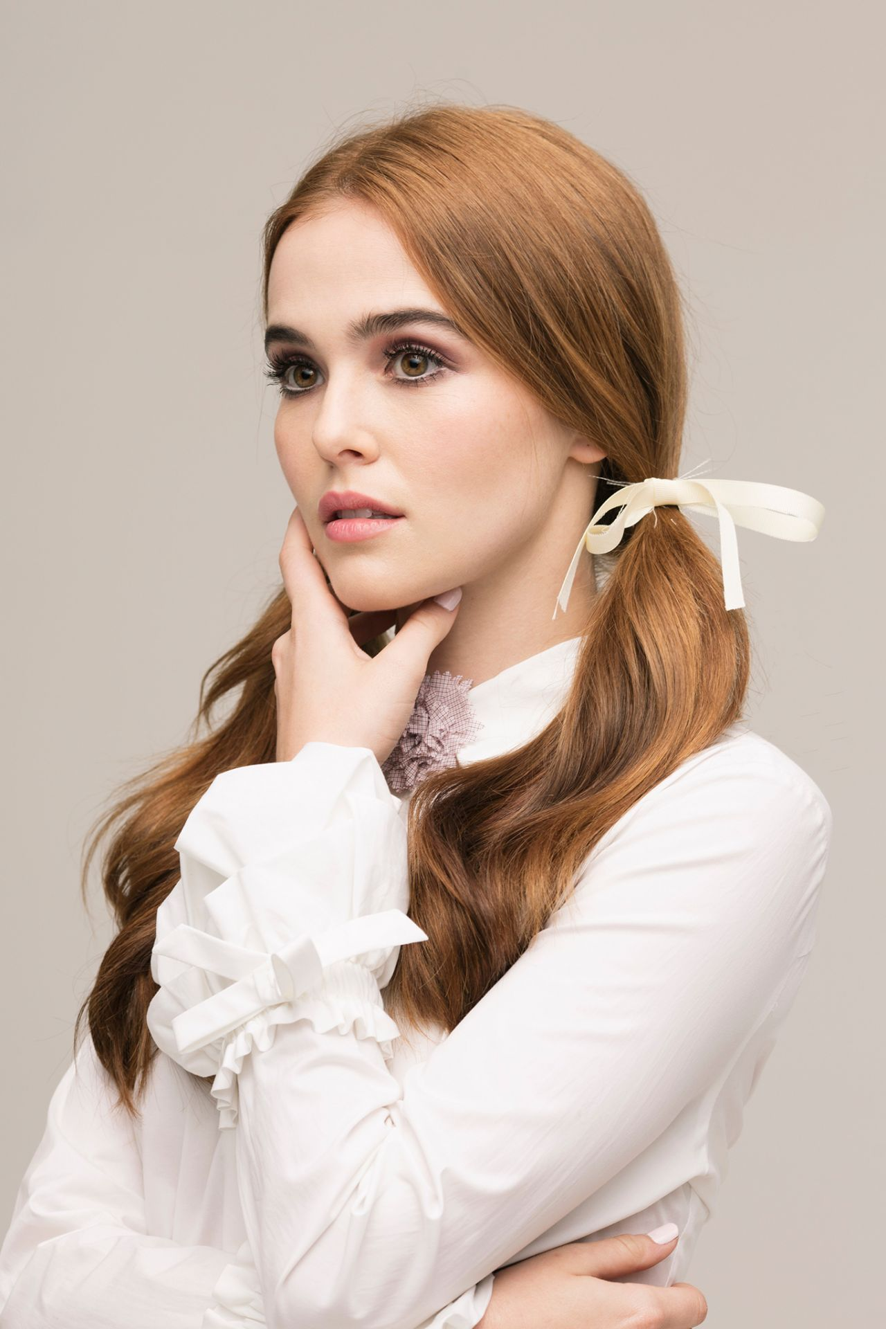 zoey deutch фото