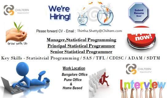 16 best SAS jobs images on Pinterest Website, Exploring and - statistical programmer sample resume