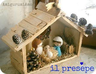 Amigurumi Nativity Español : Amigurumiamo presepe amigurumi amigurumi nativity christmas