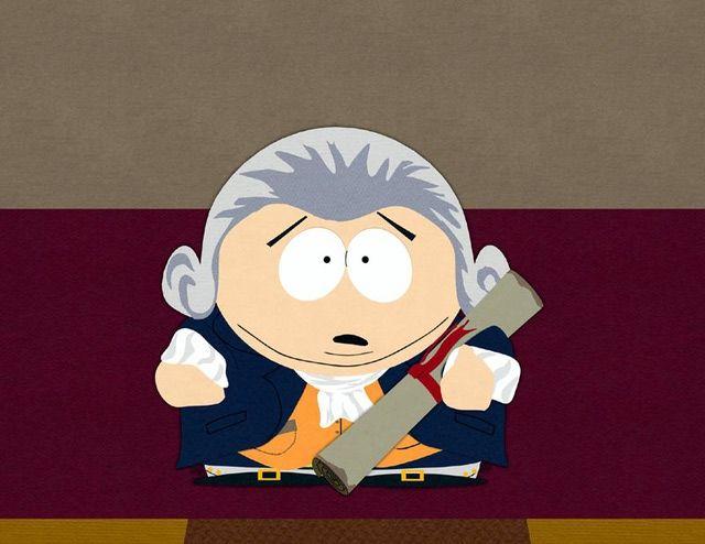 Eric Cartman | South park, Eric cartman, Park