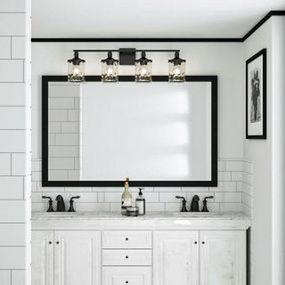 Colton Bathroom Vanity Light by Capital Lighting |