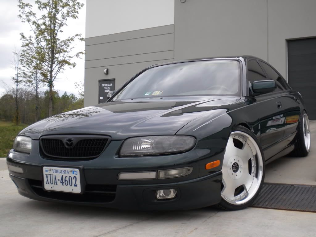 mazda millenia | tuner cars | pinterest | mazda, tuner cars and cars
