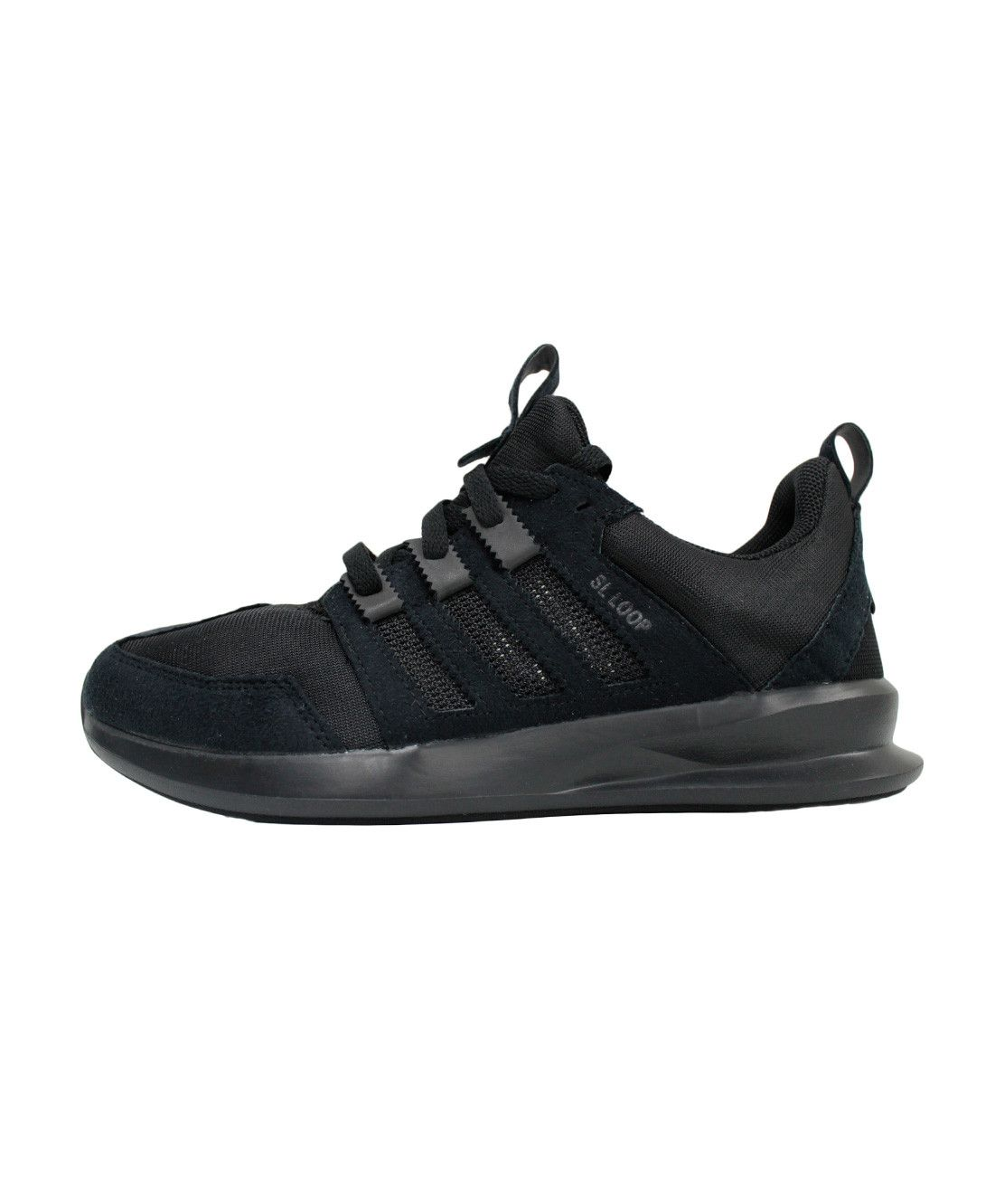 4ce8f0ef3d71 Adidas  SL Loop Runner (CBlack) from Extra Butter NY