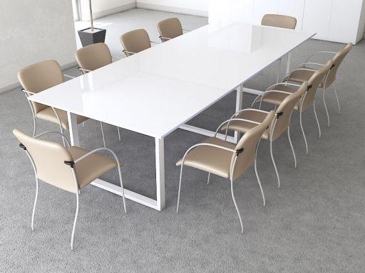 Table De Reunion Bois Laque Pas Cher Furniture Home Home Decor