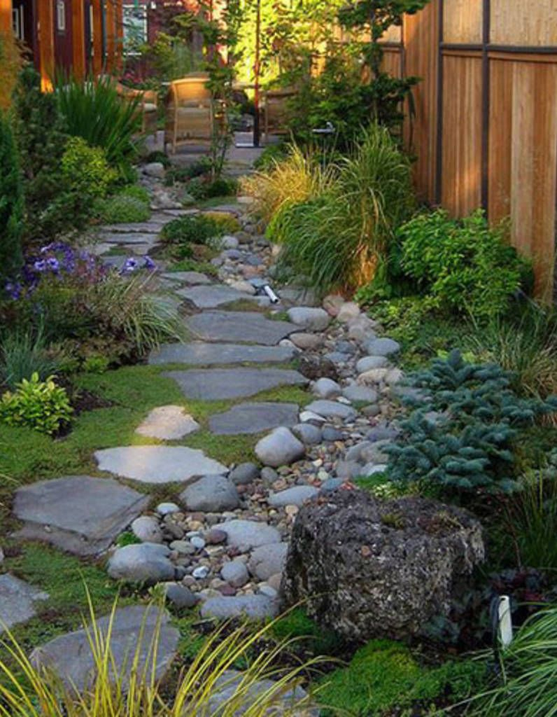 Creer Jardin Japonais. Awesome Jardin Japonais With Creer Jardin ...