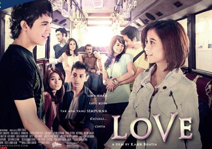 Pin Di Film Romantis