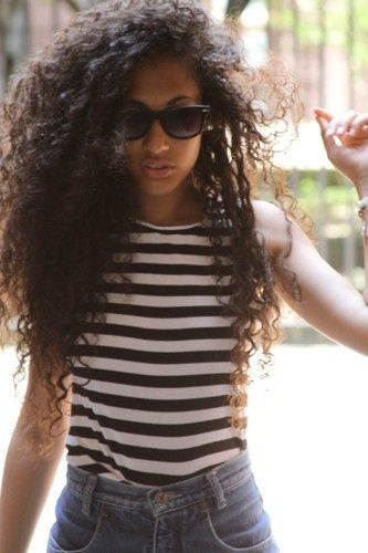 how to style poofy curly hair poofy hair is not always so bad but dealing with 3703
