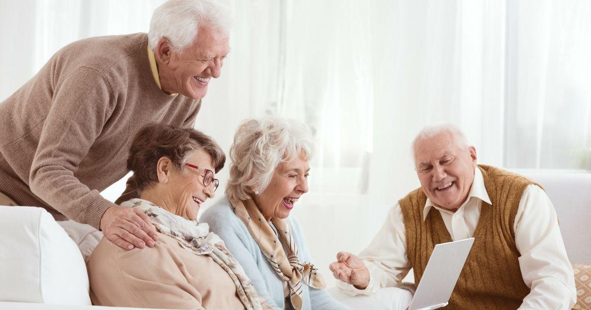 Using Data Intelligence to Provide Better Senior Care