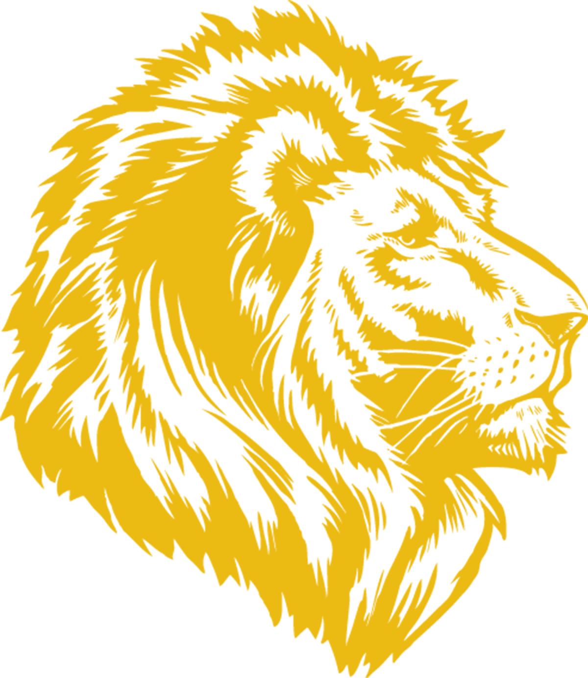 logo lion - Recherche Google | Lion | Pinterest | Lions