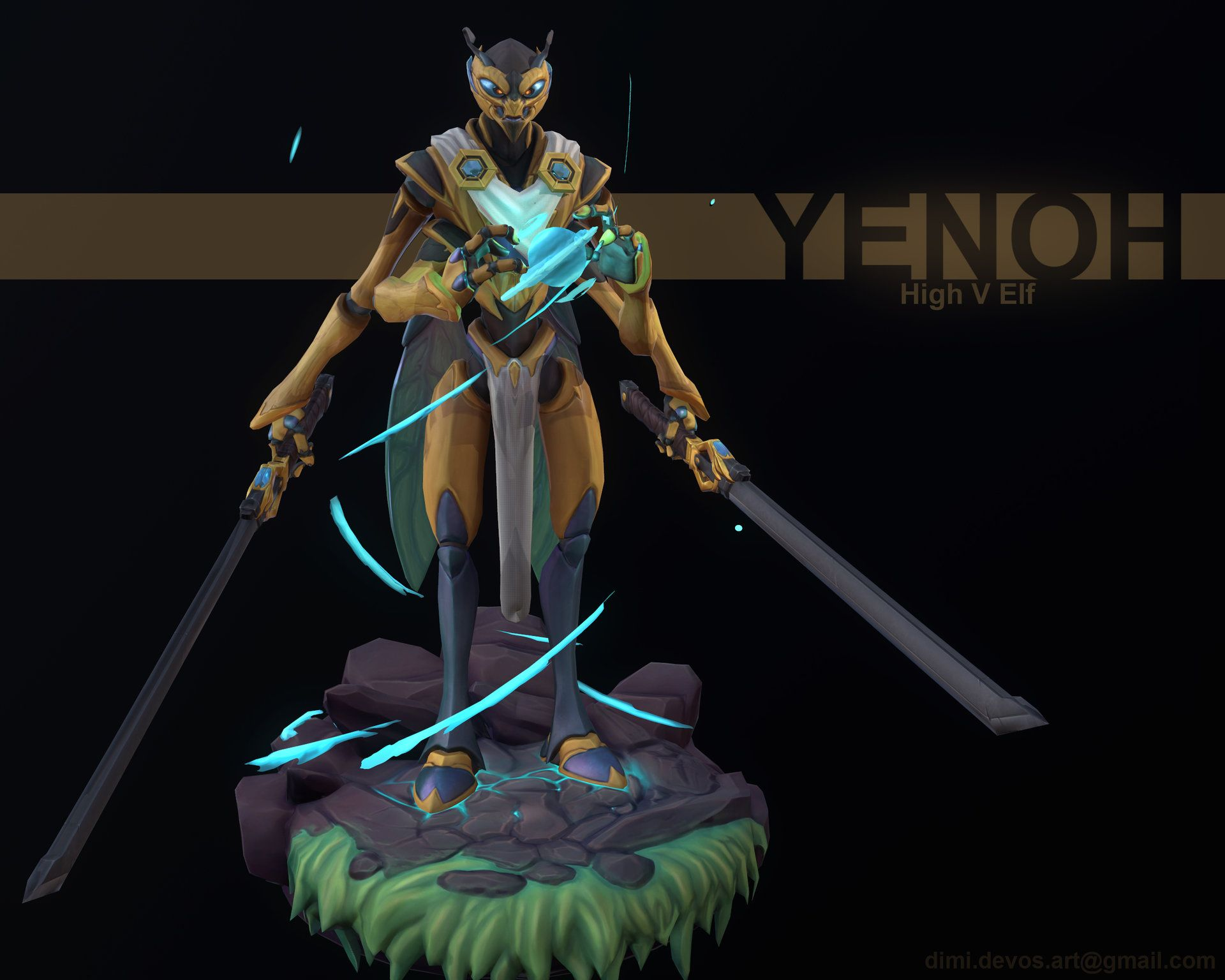 https://www.artstation.com/artwork/yenoh-the-high-v-elf