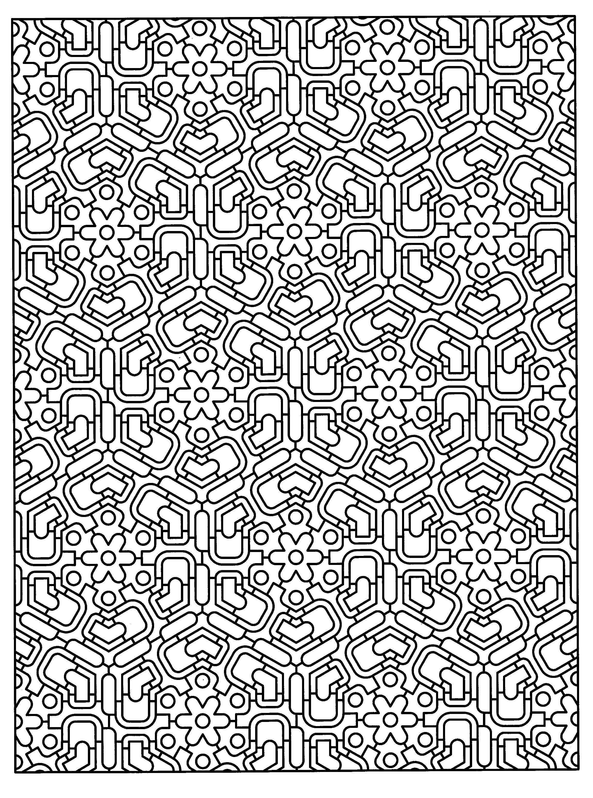 dover/ coloring pages for grownups | Mandalas | Pinterest ...