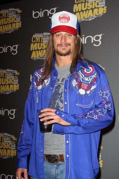 7eb340e6a 2011 CMT Music Awards – Press Room | Trucker Hats, Vintage ...