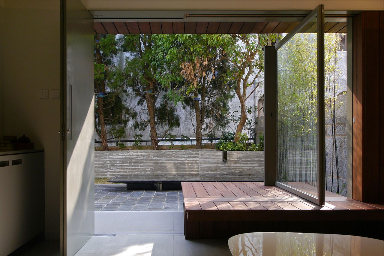 Plot Architecture Office Village House At Clear Water Bay Garden Sai Kung Hong