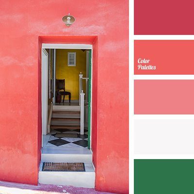 Color Palette: 1826