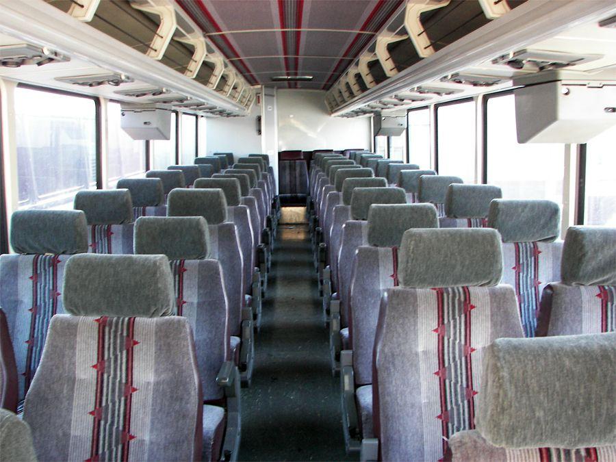 Bus Chair Greyhound Bus Interior 1997 Greyhound Greyhound Bus