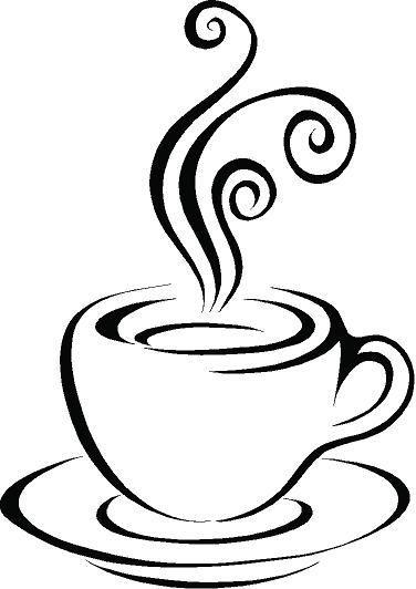 Single Coffee Cup | coffee sign | Coffee clipart, Coffee ...