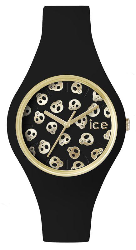 8a0b8fa14ffa Ice-Watch 001265 ICE Skull Reloj