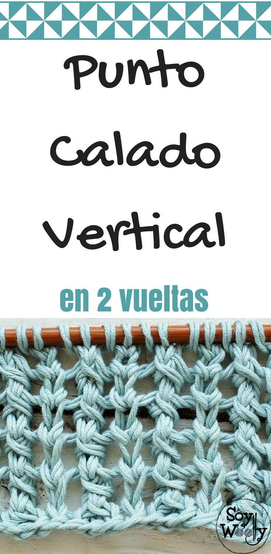 Pin de Laura Jimenez Cortes en CREACIONES TEJIDAS | Pinterest ...