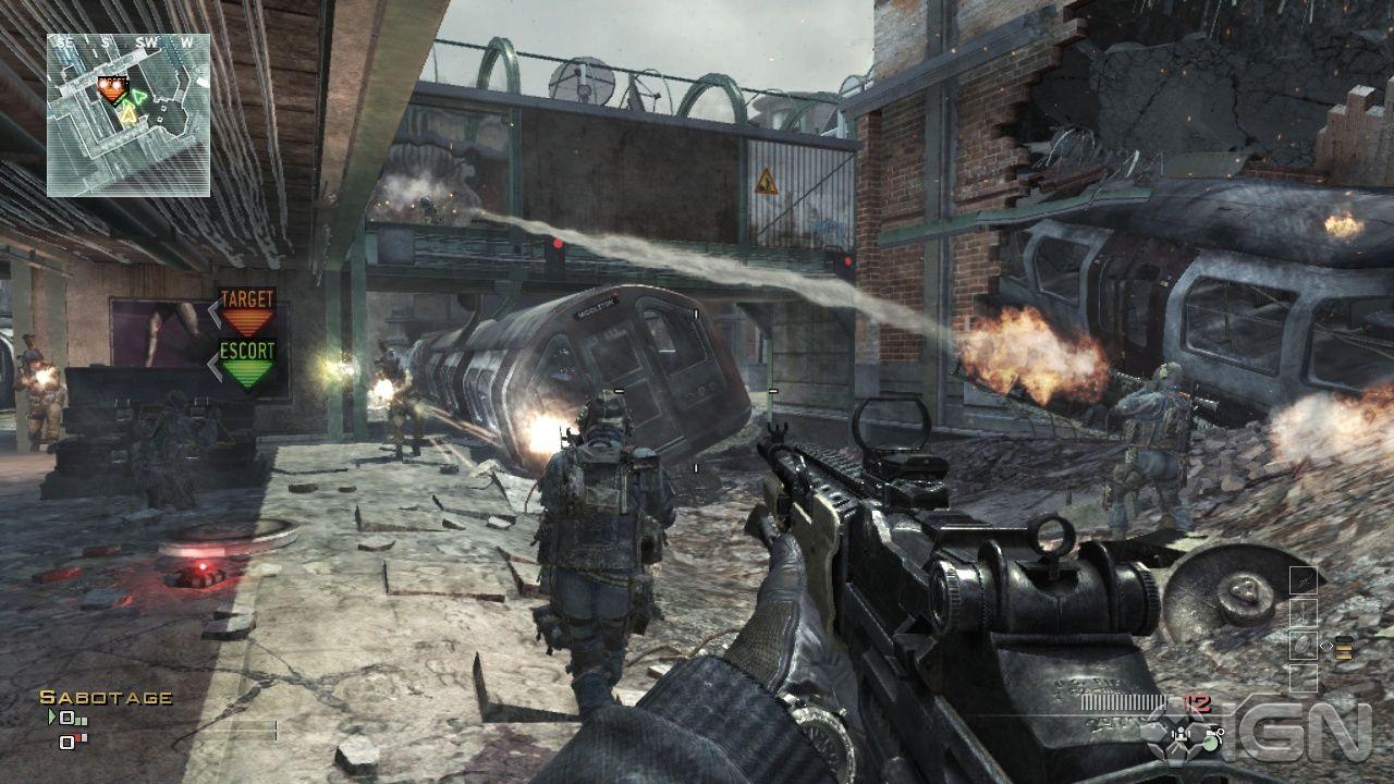 Call of Duty: Modern Warfare 3 4fa6cb71cdc388ed13f63bdf | GUI ...