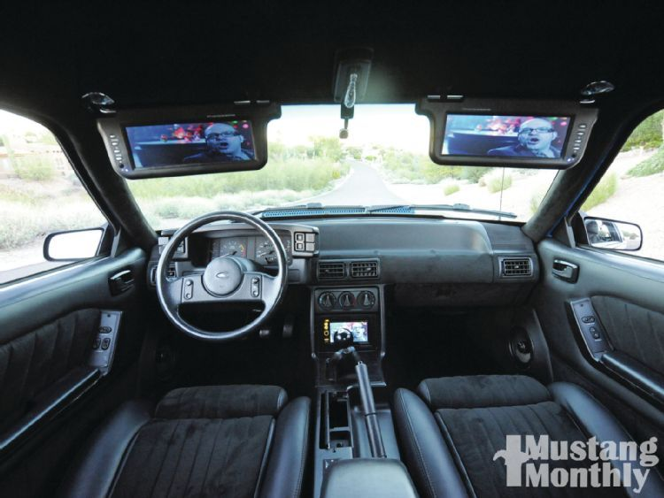 1989 Ford Mustang Lx 5 0 Custom Interior I Want Seats Like These In My Baby