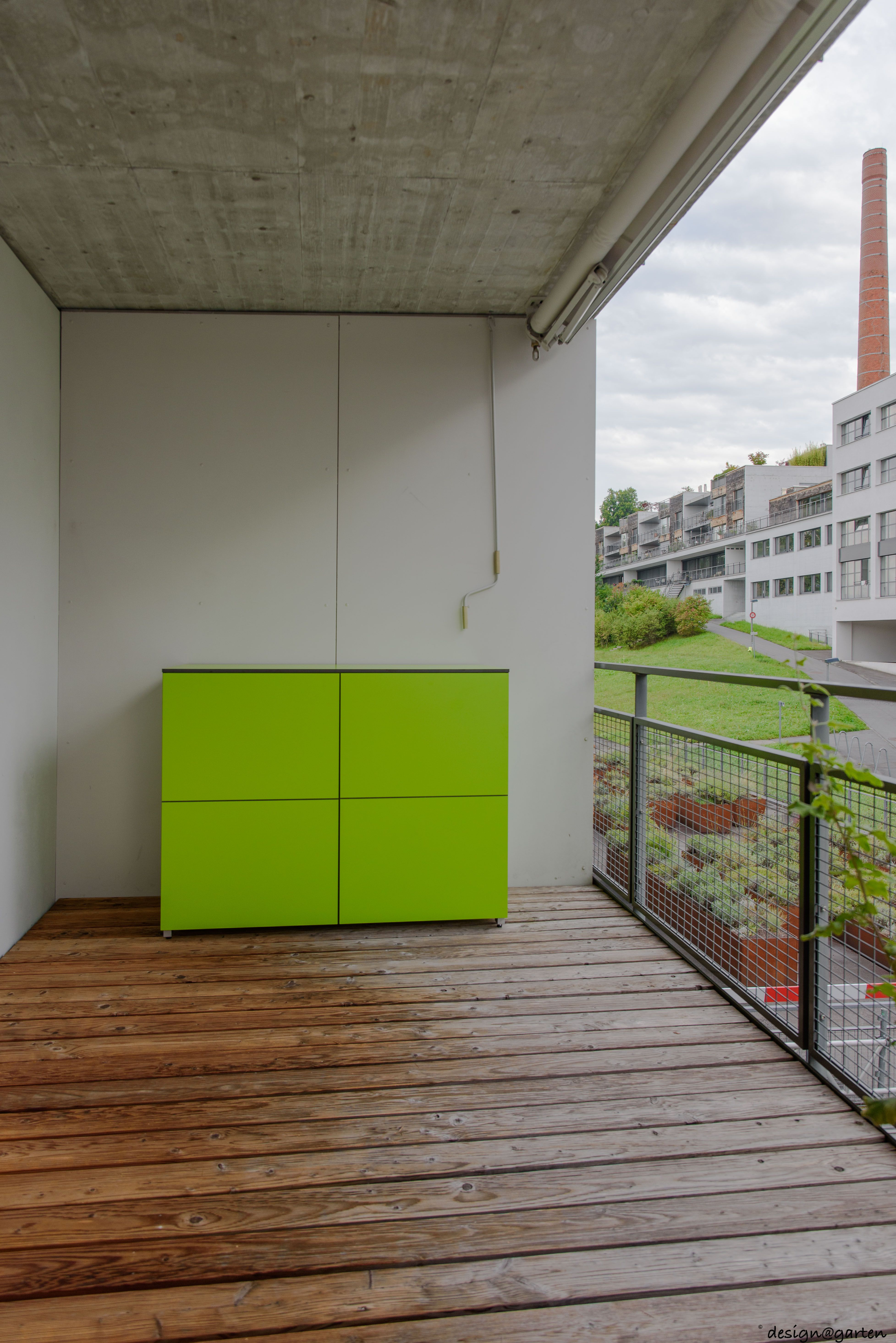 Balkonschrank Win In Wadenswil By Design Garten Augsburg Lime Green Wetterfest Uv Bestandig Terrassensc Gartenschrank Balkonschrank Terrasse
