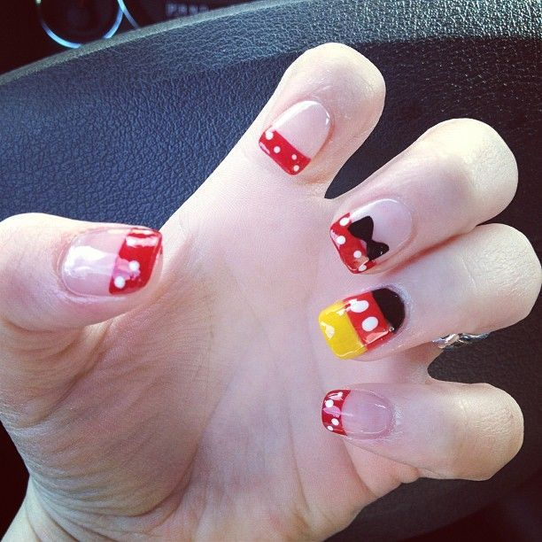 Pin de Esther Torres en Nails. | Pinterest | Diseños de uñas, Arte ...