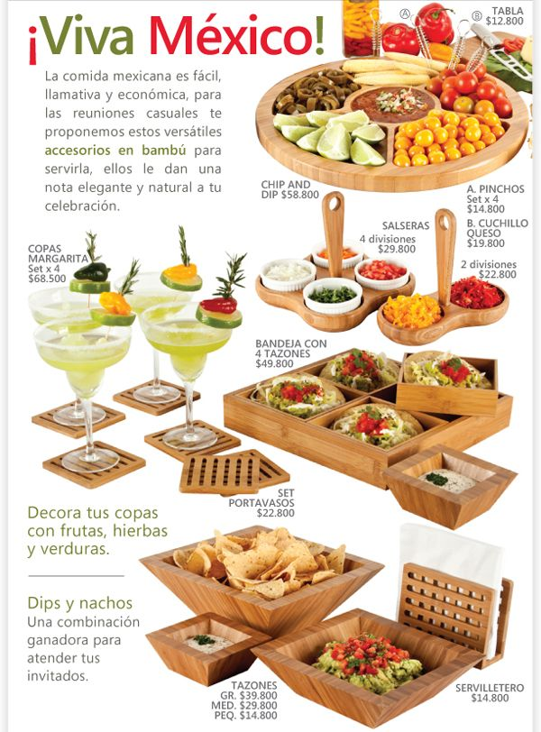 What To Bring Para Una Fiesta Mexicana Food And Drink Food