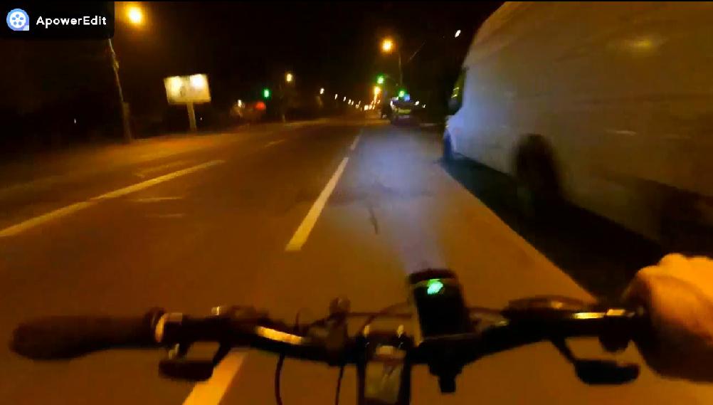 Pin On Bike Light