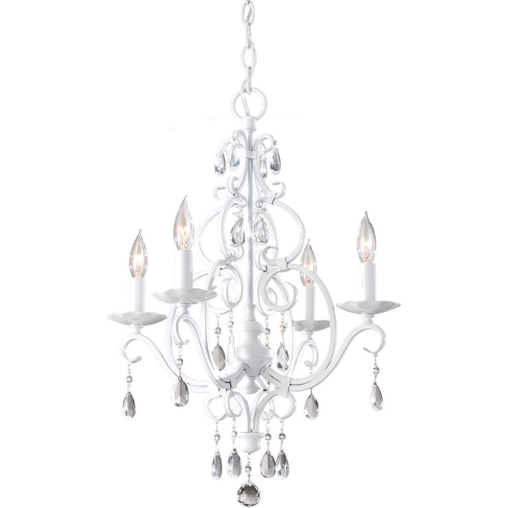 Murray feiss mini chandelier hannahs room lighting pinterest murray feiss mini chandelier hannahs room aloadofball Gallery