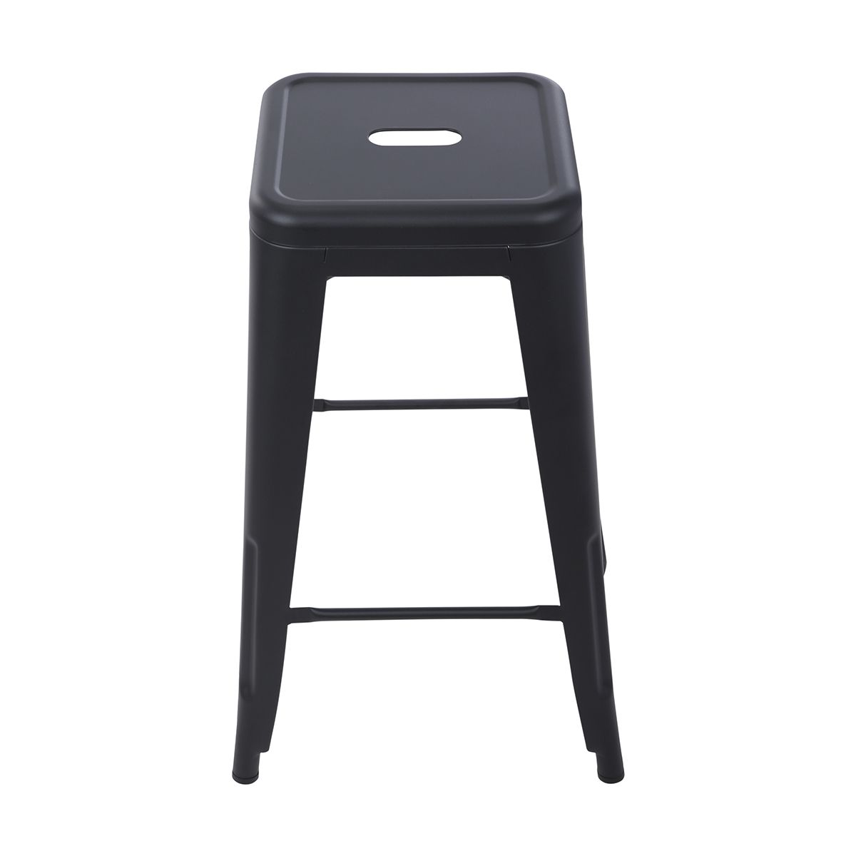 Fine Metal Bar Stool Black Kmart House Home Bar Stools Creativecarmelina Interior Chair Design Creativecarmelinacom