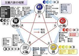 五行図 の画像検索結果 画像あり 陰陽 五行 陰陽 医学
