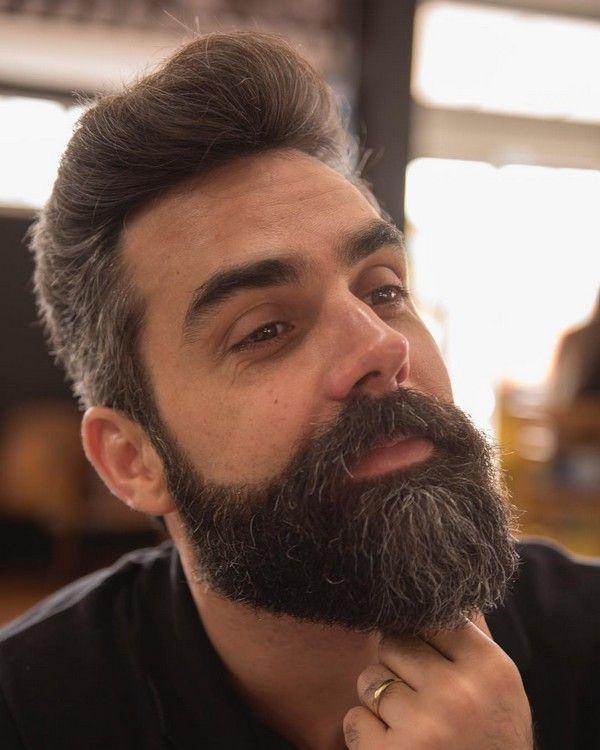 Photo of 60 besten Full Beard Styles für Männer [2018] — Alles für die besten Frisuren