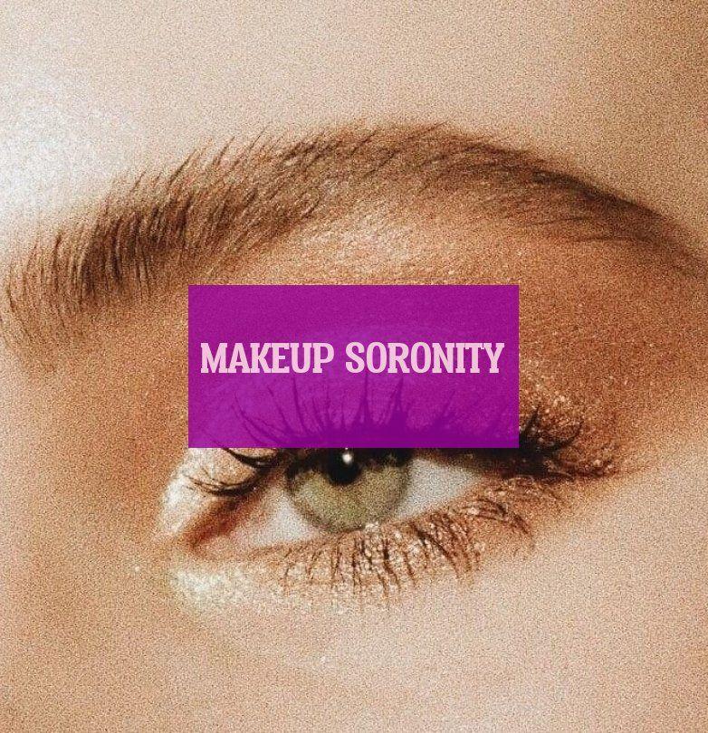 Makeup soronity