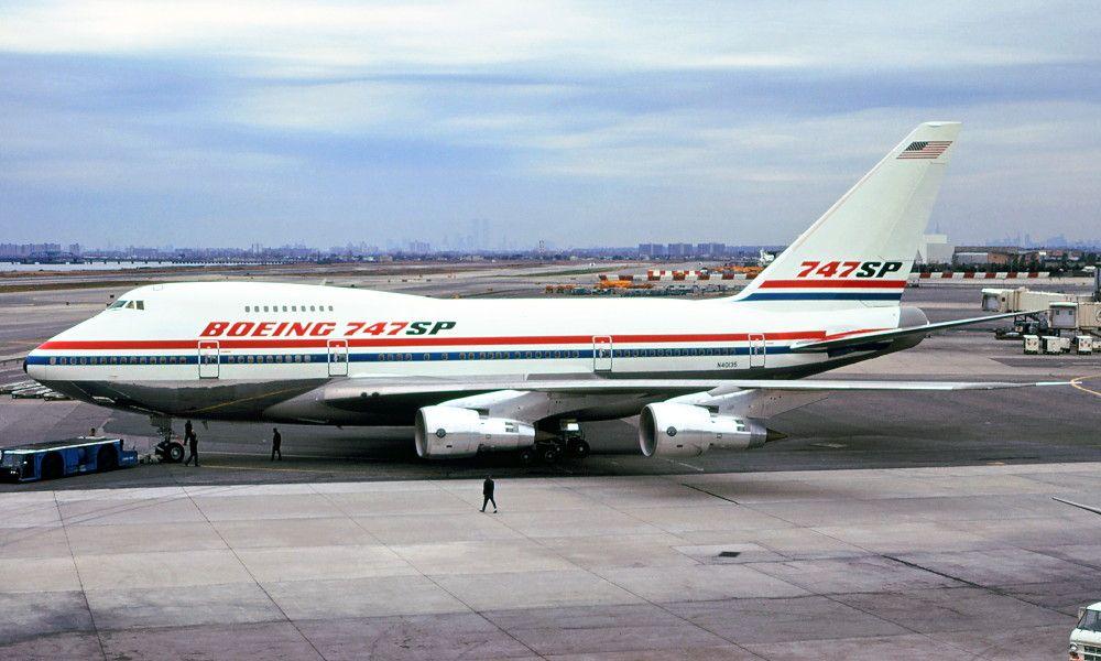 Boeing 747SP | Boeing aircraft, Boeing 747, Boeing