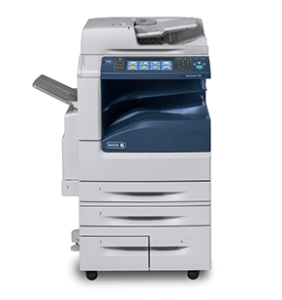 Xerox Workcentre 7970 Driver Multifunction Printer Printer New