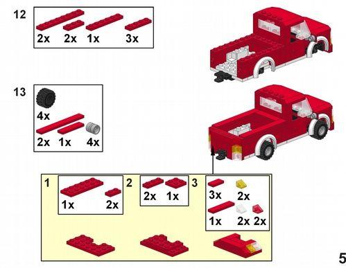 Lego Instructions Easy Google Search Lego Pinterest Lego