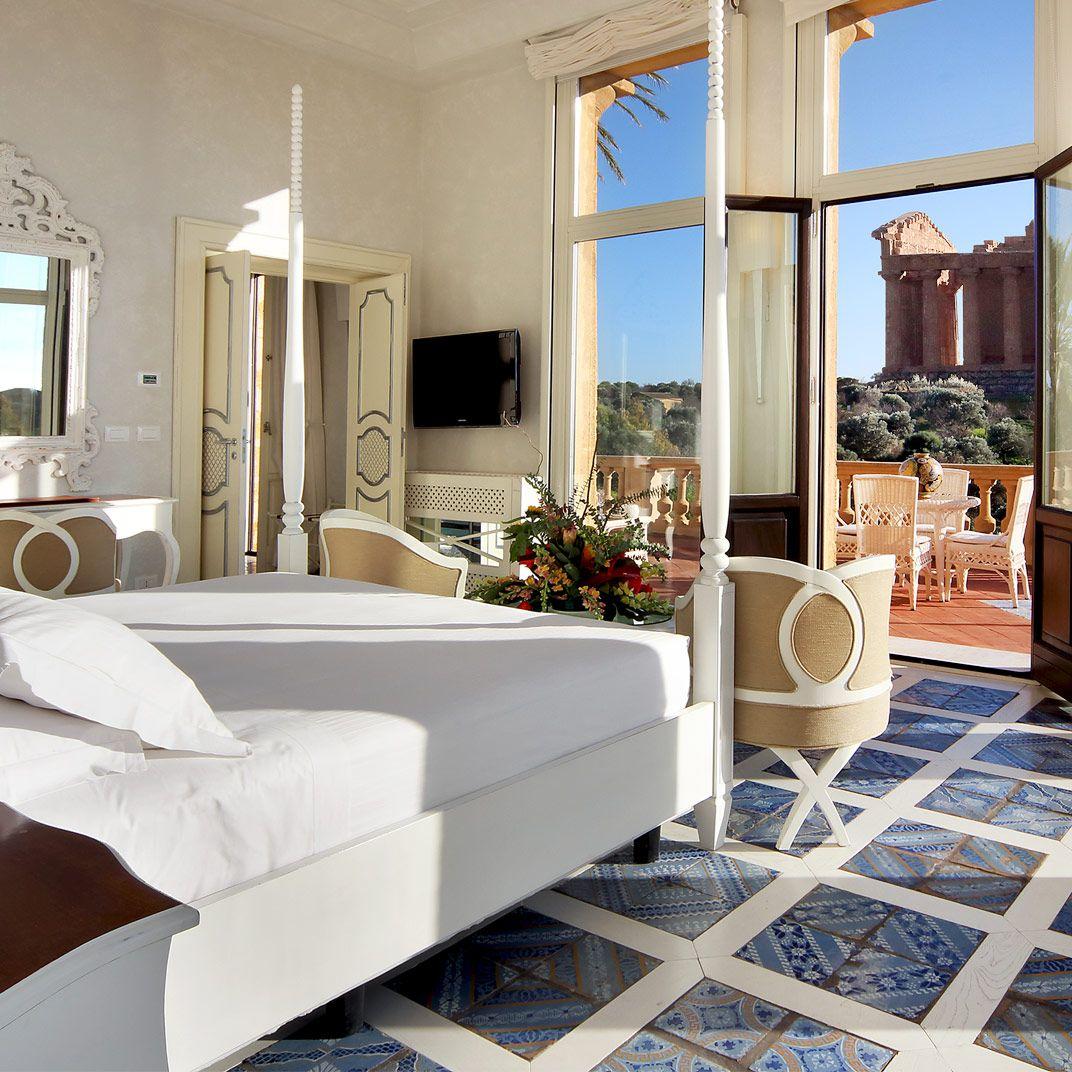 Italy Hotel Villa Athena Sicily Hotels Italy Hotels Athena Hotel