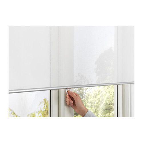 Skogskl 214 Ver Estore De Correr Branco Home2018 Curtains