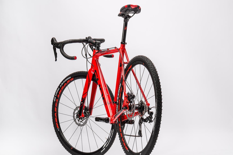 Cube Cross Race Pro Red N Black 2016 Mein Neues Bike Im Stall Rennrad Radsport Rad